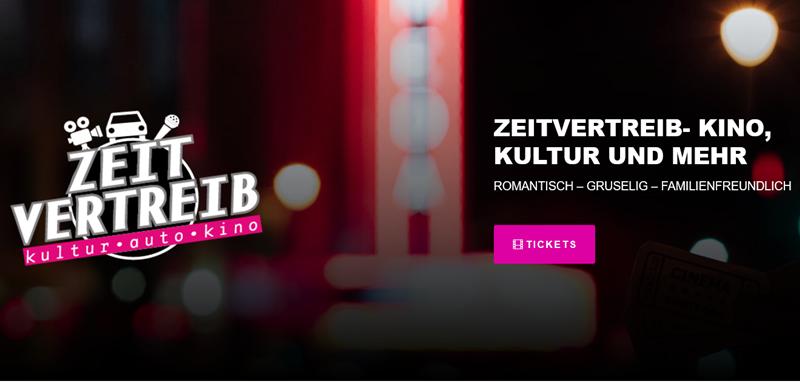 Speyer Kinoprogramm