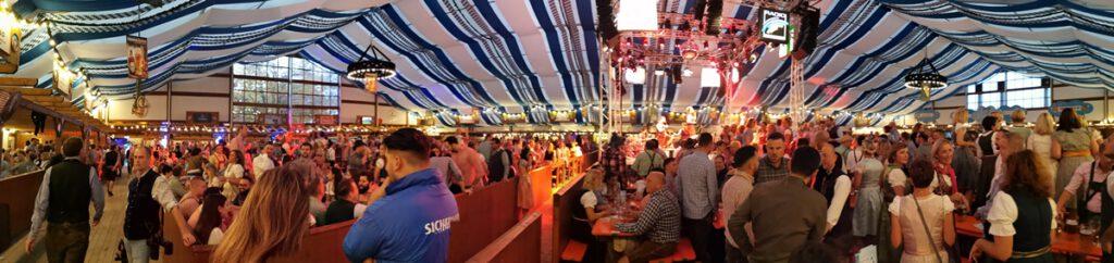 Oktoberfest Mannheim 2021